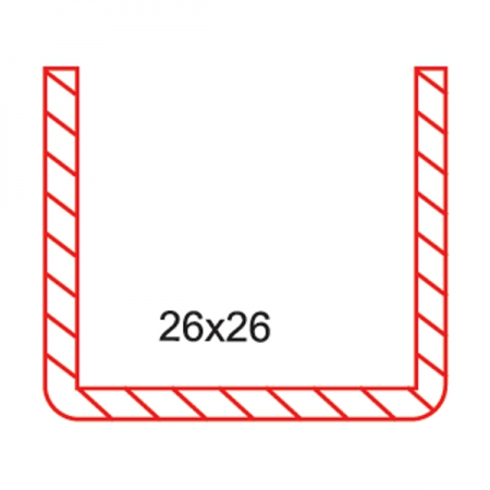FRAME STEEL REINFORCEMENT